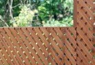 Alfords Point Privacy fencing 23