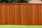Alfords Point Privacy fencing 2