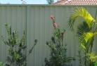 Alfords Point Privacy fencing 35