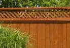 Alfords Point Privacy fencing 3