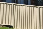 Alfords Point Privacy fencing 44