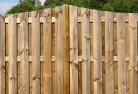 Alfords Point Privacy fencing 47