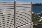 Alfords Point Privacy fencing 7