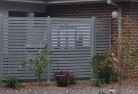 Alfords Point Privacy fencing 9