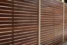 Alfords Point Timber fencing 10