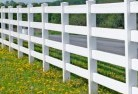 Alfords Point Timber fencing 12