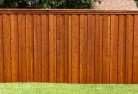 Alfords Point Timber fencing 13