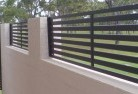 Alfords Point Tubular fencing 13