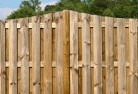 Alfords Point Wood fencing 3